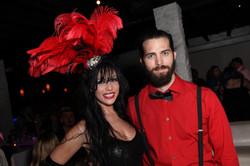 Lexa Paige and Fernando Castro