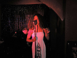Live music jazz club in Miami Beach