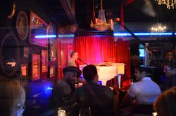 Miami Beach Live music