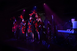 The Cabaret Dinner Show at Yuca