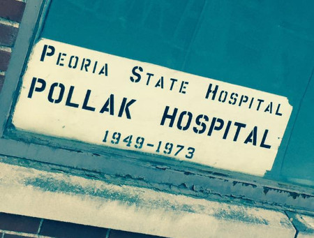 Pollak Hospital