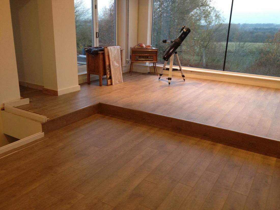 StoneOak Flooring San Antonio