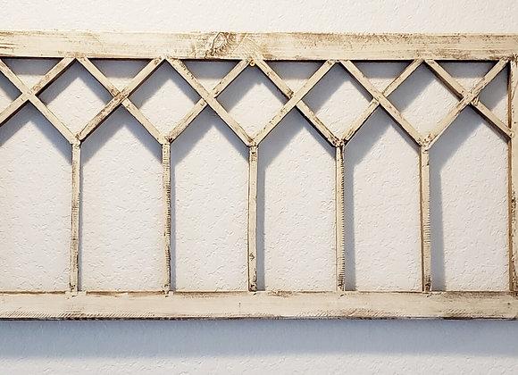 Florence Wood Window