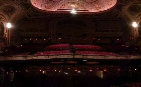 Rialto Square Theatre