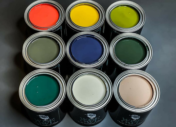 Chalk Synthesis Fall Colors - Quart