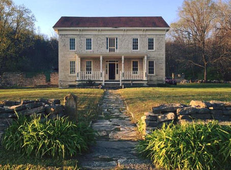 Eldred House