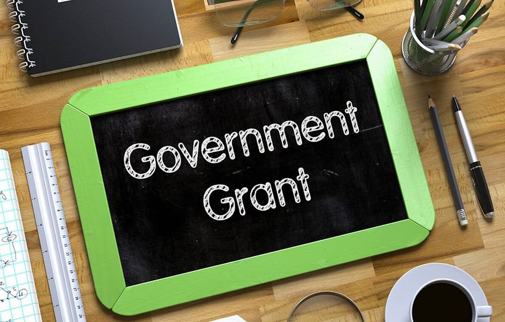 government grants for energy