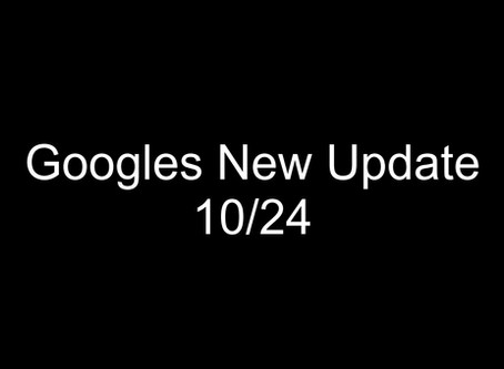 Google Release Bert Update For Search Engines