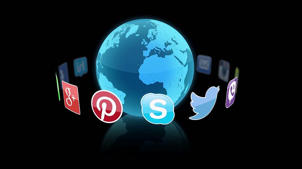 social media marketing company run socia