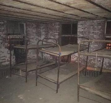 Crown Point Jail
