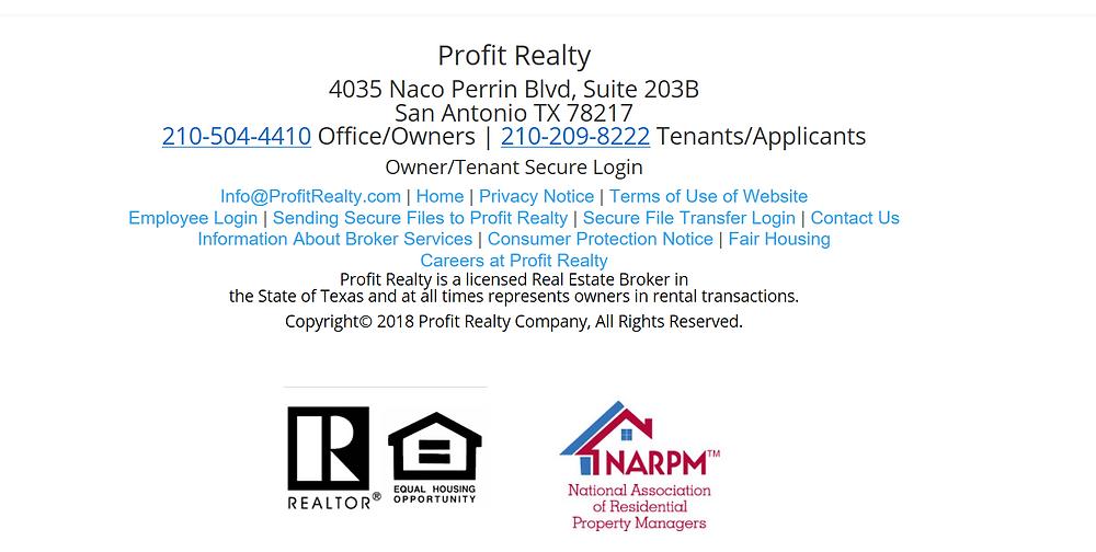 rental property management san antonio tx