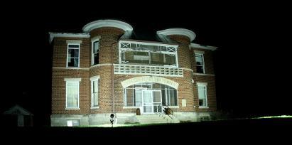 Randolph Infirmary Asylum