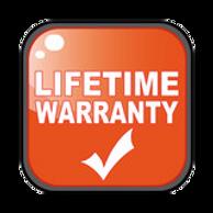 lifetime warranty window tint