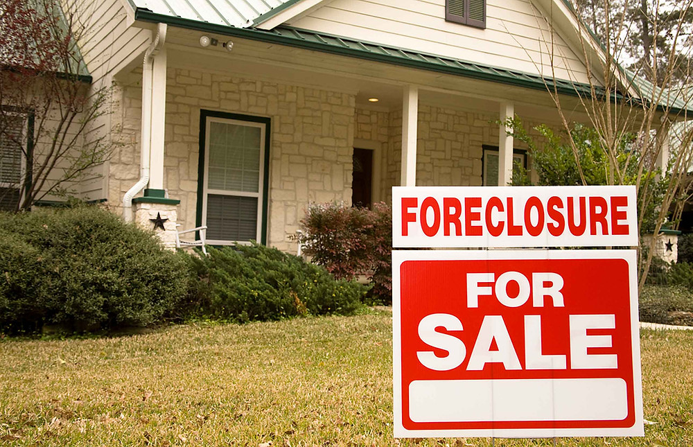 help with foreclosures in austin