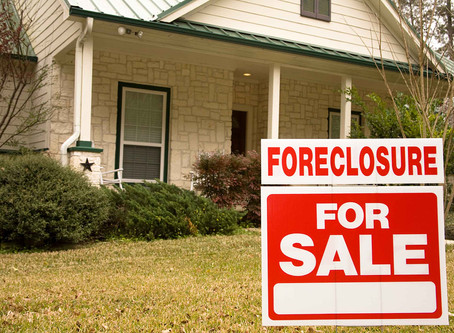 5 Tips to Stop Foreclosure Fast in Texas