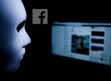 Facebook says users have no expectation to privacy
