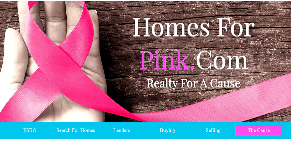 Brad Cantrell Homes For Pink