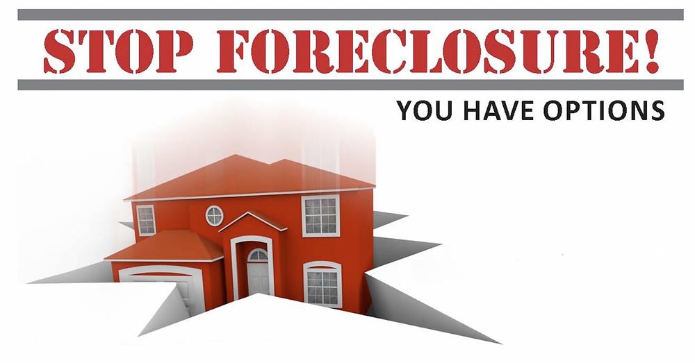 stop foreclosures in austin texas