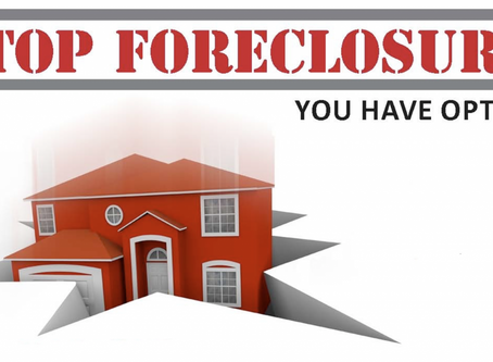How to Avoid Foreclosure Auction in Austin