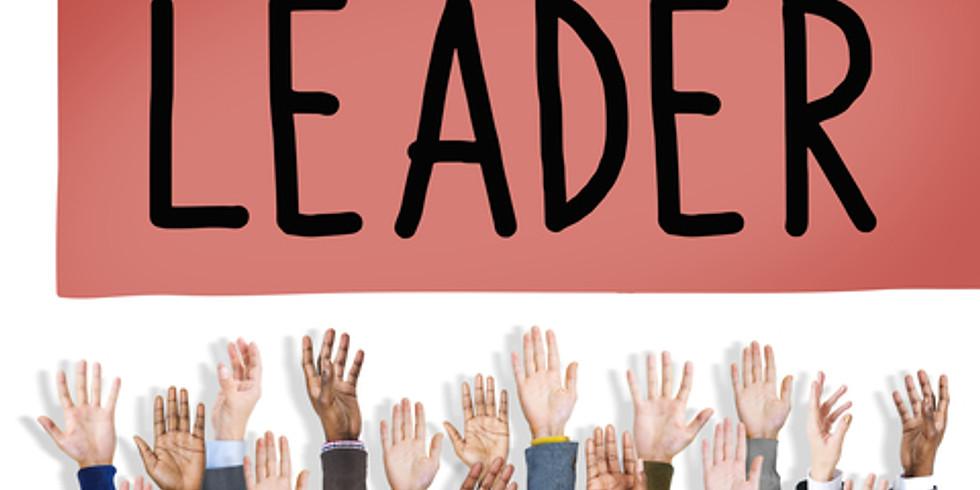 Empowering Leadership Breakout Session-Volunteer Leadership