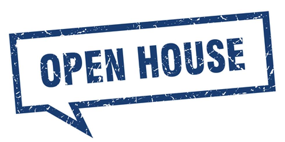 CASA Open House Meet and Greet