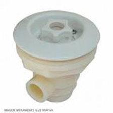 Bocal de HidroBocal de Hidromasmassagem em ABS Piscina Fibra/Concreto – ALBACETE