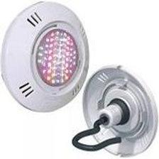 Refletor De Led SMD 5w RGB em ABS para Piscina - Sodramar