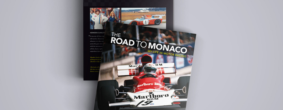 Road to Monaco Cover.jpg