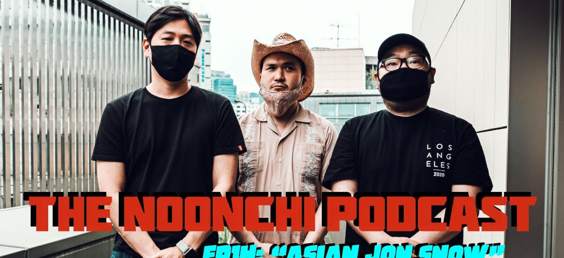 The Noonchi Podcast