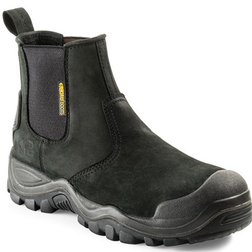 Buckler Boots Instapper BSH006 HG S3 + KN