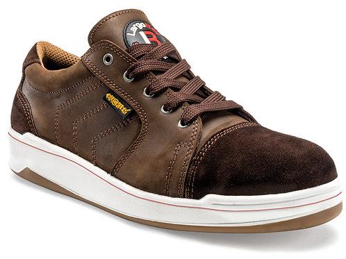 Buckler Boots Sneaker Vance LG S3