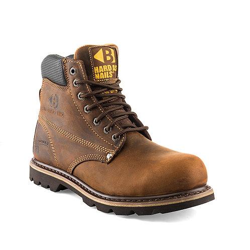 Buckler Boots Hoge Schoen B425SM SB