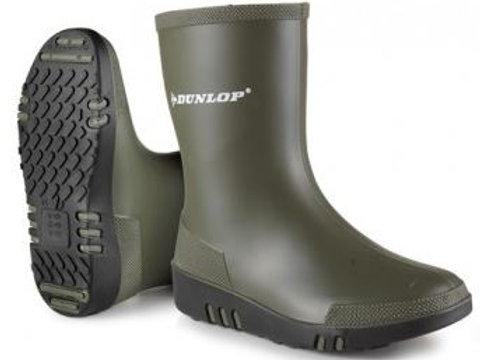 Dunlop Kinderlaars K180010 Mini pvc
