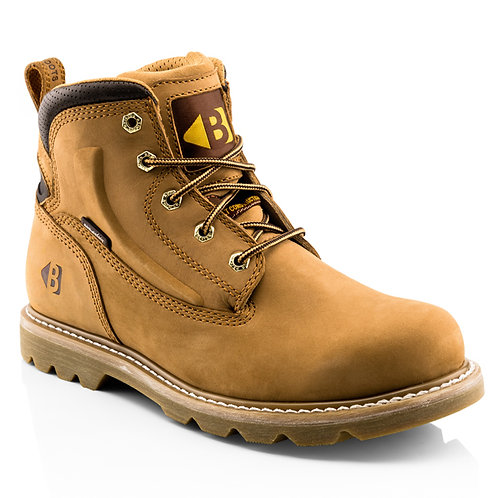 Buckler Boots Schoen Hoog B2800