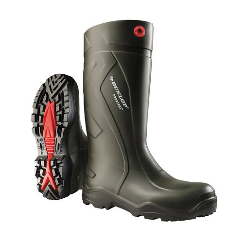 Dunlop D760933 Purofort+ (onbeveiligd)