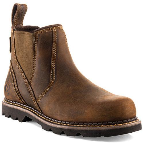 Buckler Boots Instapper B1500