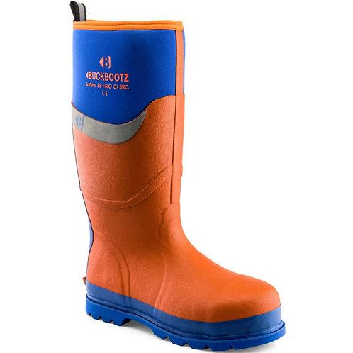 Buckler Boots Neopreen Laars BBZ6000 S5