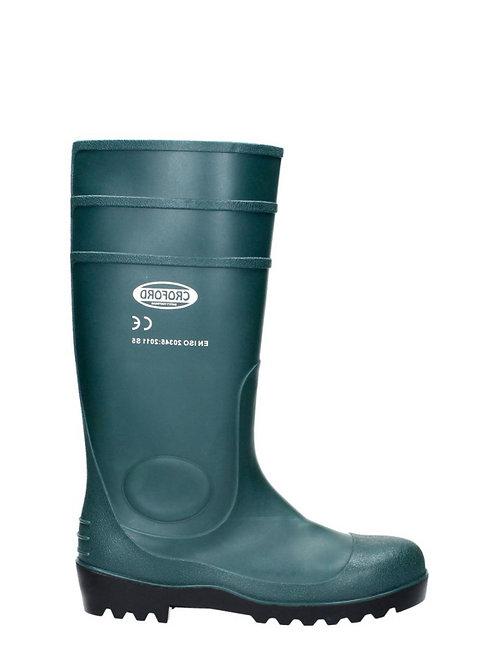 Croford Footwear 396000 Dublin S5