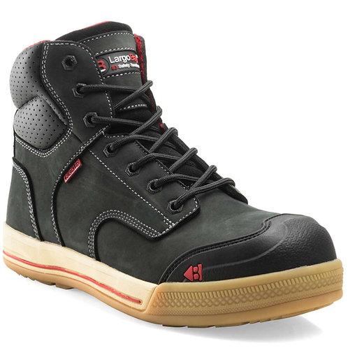 Buckler Boots Largobay Sneaker Hoog Eazy S3