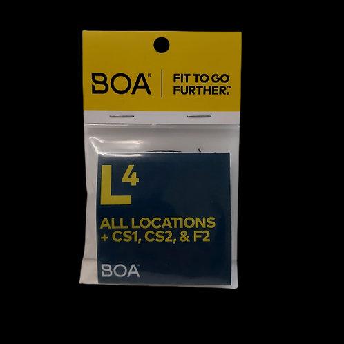 BOA Reparatieset L4