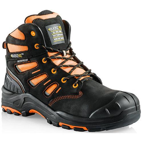 Buckler Boots Schoen BVIZ2 Hoog S3 + KN