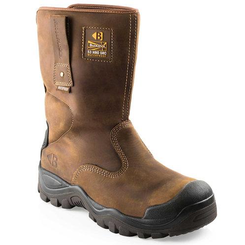 Buckler Boots Buckshot werklaars BSH010 S3