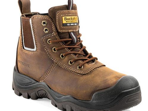 Buckler Boots Schoen BHYB2 HG S3 + KN