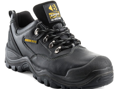 Buckler Boots BSH005 LG S3 + KN