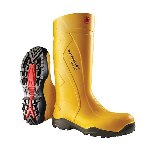 Dunlop Purofort+ C762241 Full Safety Geel S5