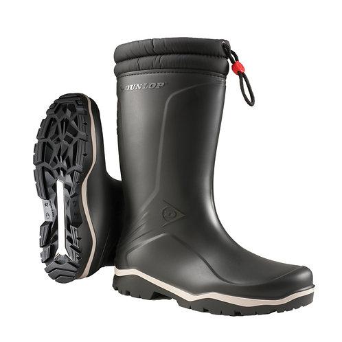 Dunlop K400061 Blizzard Gevoerde Winterlaars PVC