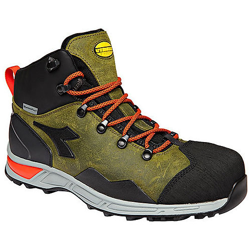 Diadora D-Trail Leather 173536 HG S3