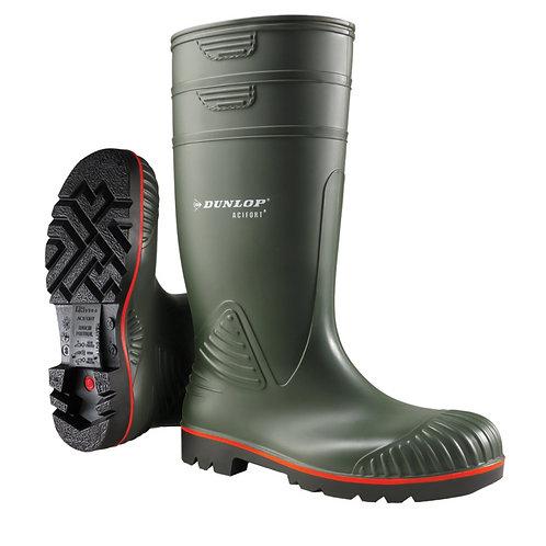 Dunlop A442631 S5 Acifort Heavy Duty full safety