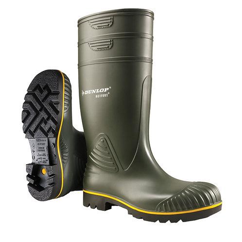 Dunlop B440631 Acifort Knielaars Heavy Duty