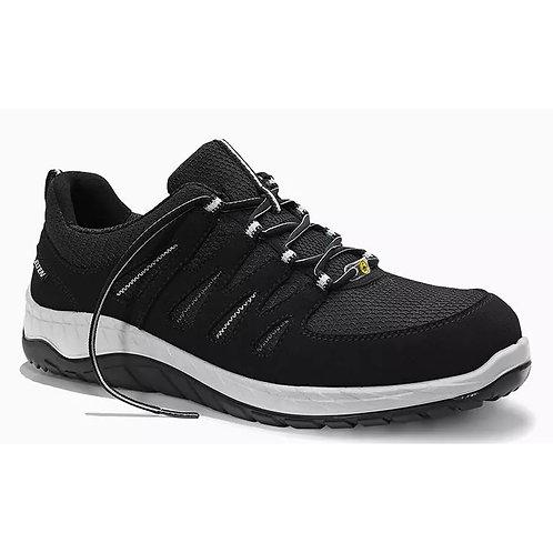 Elten Maddox Black-Grey Low S3 ESD 729461
